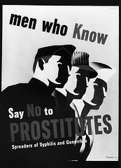 CDC poster, 1940