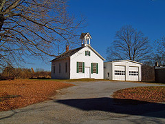 Schoolhouse