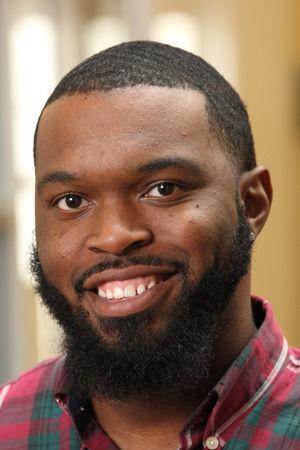 Richmond community organizer Da'Quon Beaver
