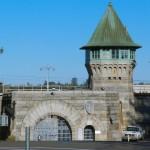California's Folsom Prison
