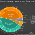 Chart from Prison Policy Initiative, 2017